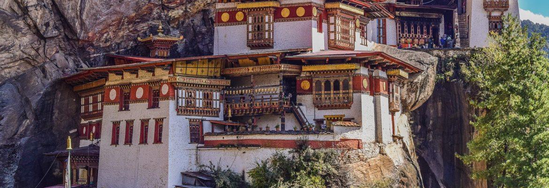 monastère de Taktshang